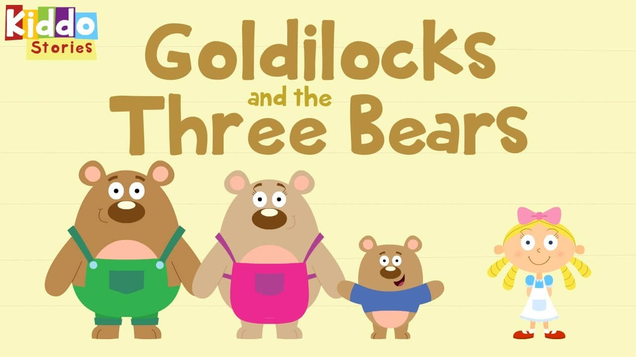 3 Marketing Lessons Professional Service Providers can Learn from Goldilocks and the Three Bears